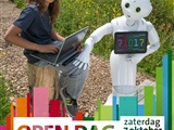 Open Dag Amsterdam Science Park