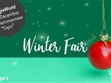 VeggieWorld Winter Fair