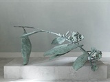 Still__ Sculptures and Drawings