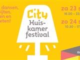 City Huiskamerfestival