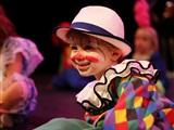 Zomerconcert Circuscapriolen