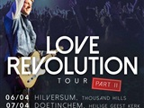Love Revolution Tour part 2