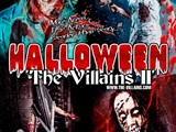 Halloween The Villains II