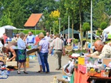 Kofferbakmarkt Someren-Heide