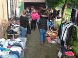 Garage Rommelmarkt Jubbega-Hoornsterzwaag FRL