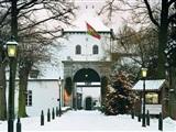 Christmas and Vintage Fair op Kasteel Daelenbroeck