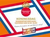 Koningsdag Binnenstad Den Haag