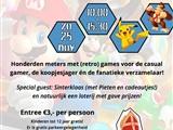 3e Game Markt Noord-Nederland