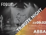 Tribute Night ABBA