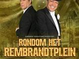 Rondom het Rembrandtplein met oa Frank Sanders