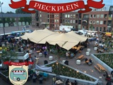 Pieckplein Foodtruck Festijn