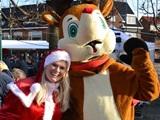 Kerstmarkt Santpoort-Noord
