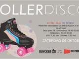 Rollerdisco in Duycker