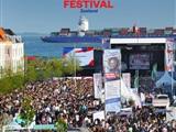 Bevrijdingsfestival Zeeland