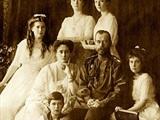 Lezing Romanovs en revolutie