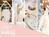 Love and Marriage Beurs Groningen