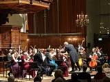 Ciconia Consort - '070 muziek achtâh de dùine'