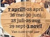 Brocante Markt Venlo