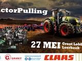 Tractorpulling Loerbeek