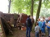 Eerste Wereldoorlog event Huis Doorn