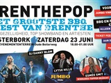 Drenthepop