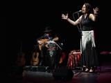Spaans gipsy concert bij volle maan