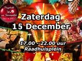 Kerstmarkt Rozenburg