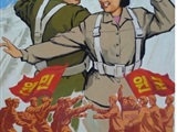Lezing over Noord-Korea