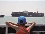 Havenrondvaarten