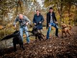 Muzikaal Brabants cabaret - De Mannen van Achterom