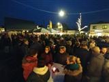 Kerstmarkt en Kerstpreuverie Vorden