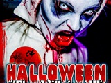 Halloween The Villains III