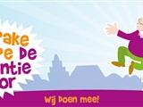 Help Pake & Beppe De Vakantie Door bij Tresoar