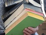 Tweedehands Boekenmarkt