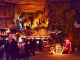 Kerstmarkt Gemeentegrot