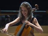 Lidy Blijdorp cello Tobias Borsboom piano
