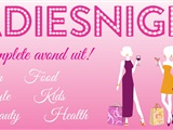 Ladiesnight De Strandhoeve