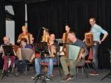Trekharmonica- en Accordeonavond