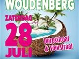 Zomermarkt Woudenberg