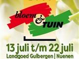 Bloem & Tuin