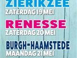 Pinkstermarkt Renesse