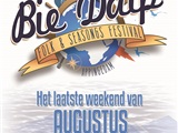 Internationaal Folk & Seasongsfestival Bie Daip