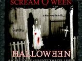 Halloween bij Scream O Ween
