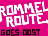 Rommelroute Goes-Oost