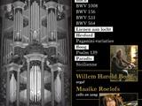 Orgelplusconcert Johanneskerk Peize
