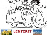 Lenterit AMC The Skymasters
