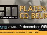 Platen & CD Beurs Weert