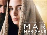 Maatschappelijke film en discussie Maria Magdalena