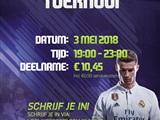 FIFA 18 Toernooi - Sunrise