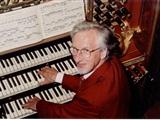 Orgel- en trompet klanken